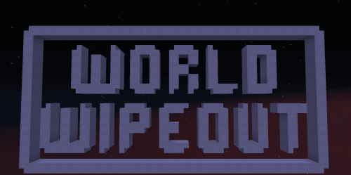 Карта World Wipeout скриншот 1