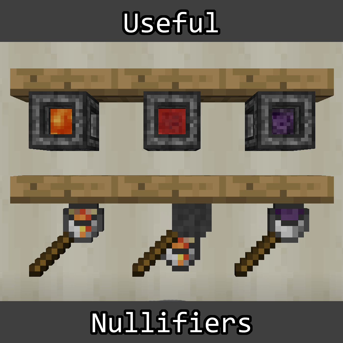 Useful Nullifiers скриншот 1