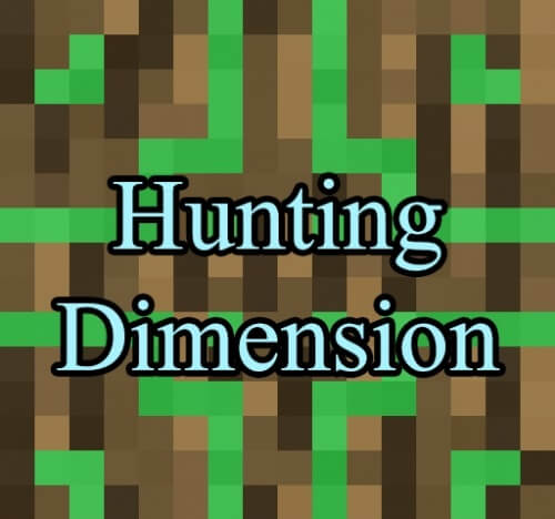 Hunting Dimension скриншот 1