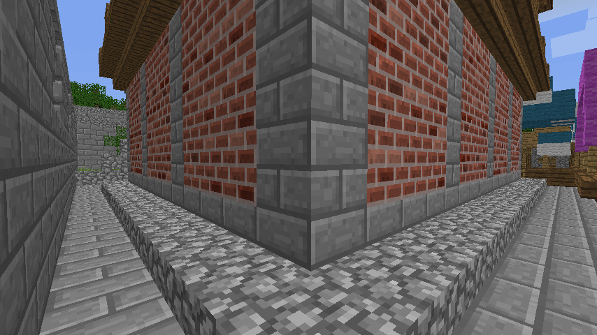 Dirty Bricks - Vanilla Add-On скриншот 3