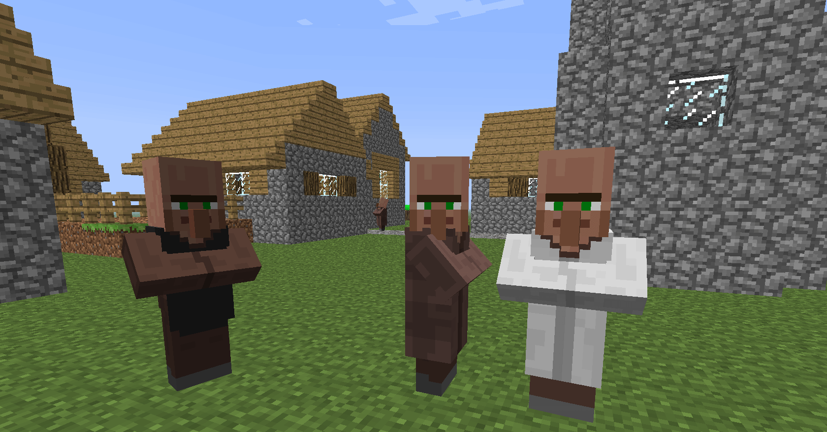 VillagerTradingBan скриншот 3
