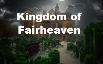 Kingdom of Fairheaven скриншот 1