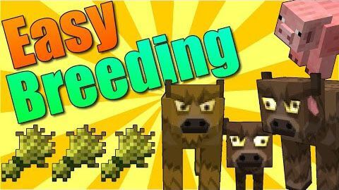 Easy Breeding скриншот 1