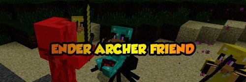 Ender Archer Friend скриншот 1