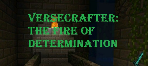 VerseCrafter: The Fire of Determination скриншот 1