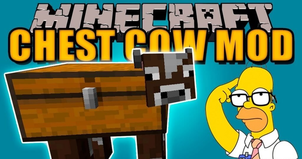 Chest Cow скриншот 1