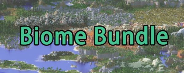 Biome Bundle скриншот 1