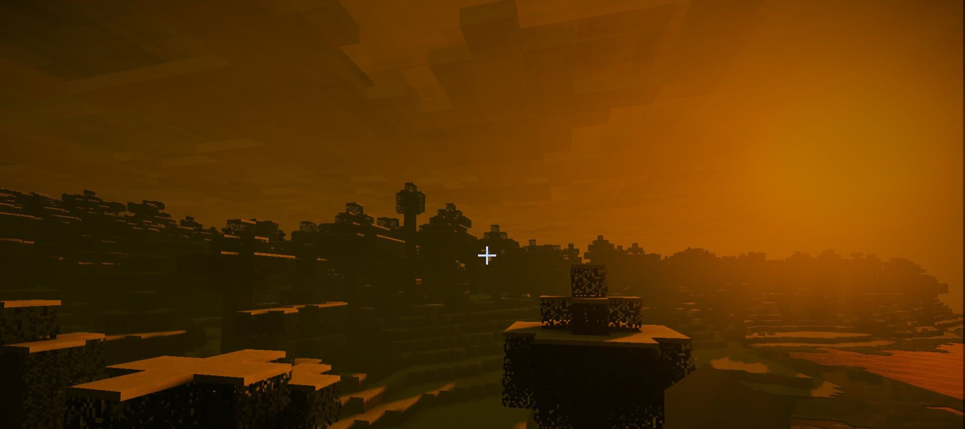 Minecraft Shaders (Beautiful / realistic / simple)
