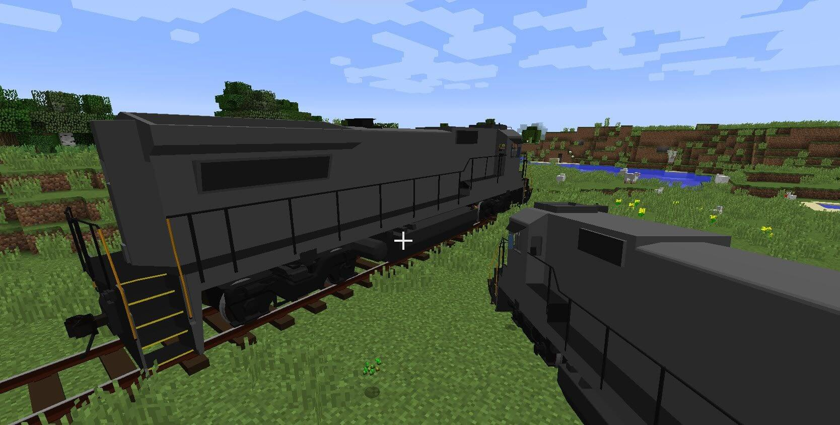 Immersive Railroading скриншот 4