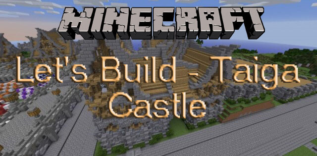 Let's Build - Taiga Castle скриншот 1
