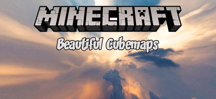 Beautiful Cubemaps скриншот 1