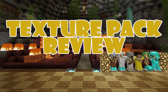 Texture Pack Review скриншот 1
