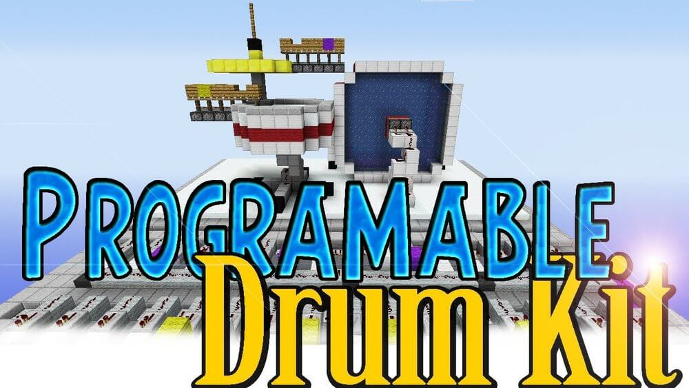 Programmable Drum Kit скриншот 1