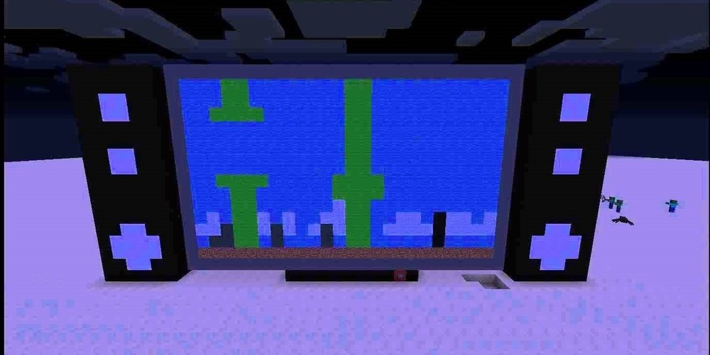 Colored TV 20 FPS скриншот 2