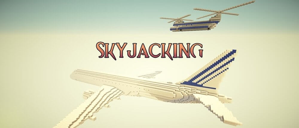 Skyjacking  скриншот 1