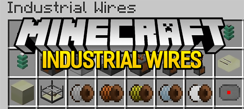 Industrial Wires скриншот 1