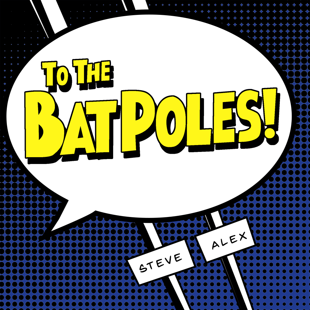 To the Bat Poles скриншот 1