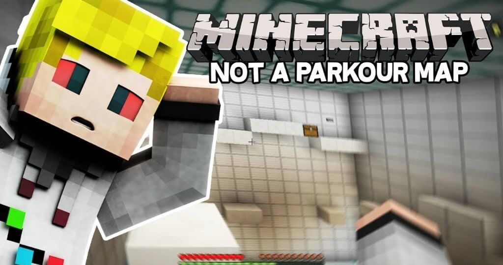 This is not a parkour скриншот 1