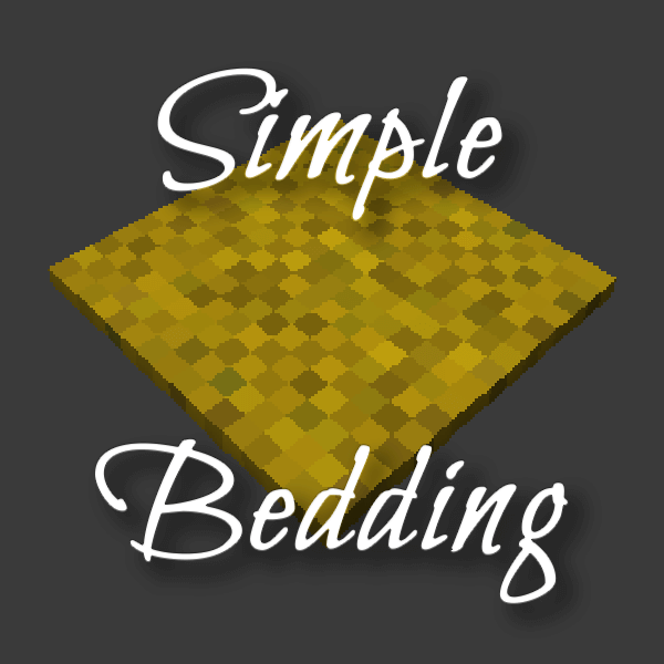 Simple Bedding скриншот 1