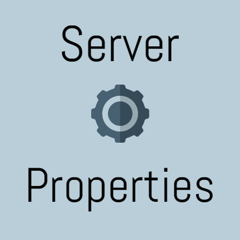 Server.Properties for LAN скриншот 1