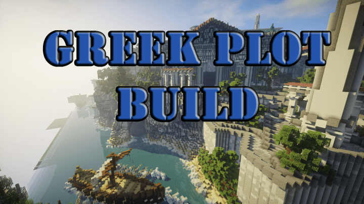 Greek plot build скриншот 1