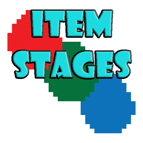 Item Stages скриншот 1
