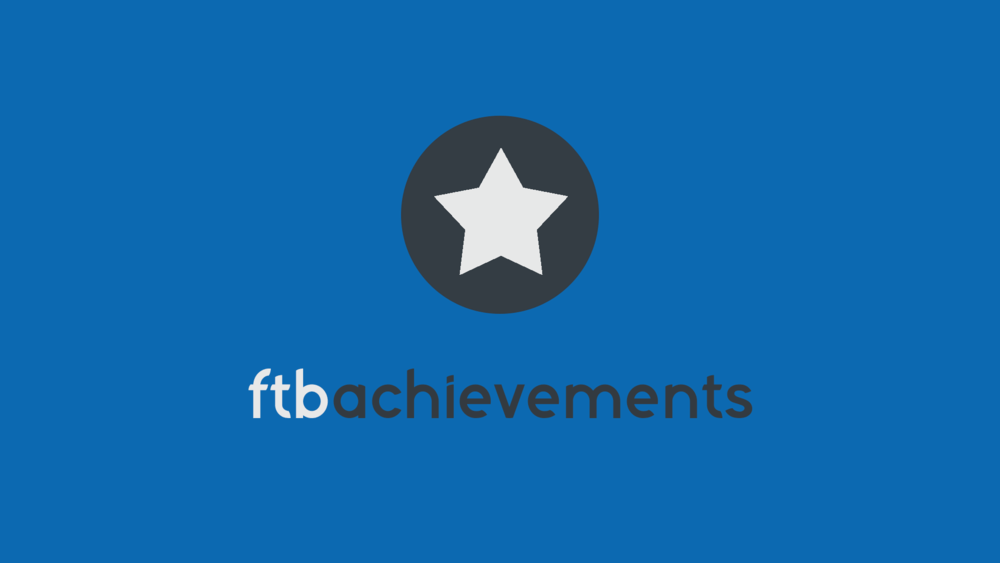 FTB Achievements скриншот 1