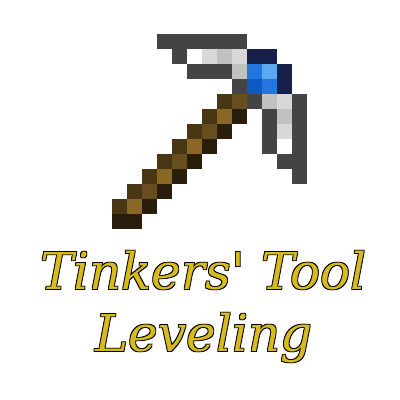 Tinkers' Tool Leveling скриншот 1