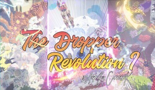 The Dropper: Revolution I скриншот 1