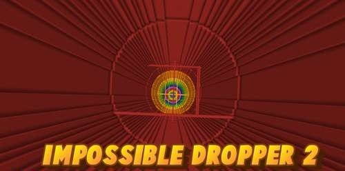 Impossible Dropper 2 скриншот 1