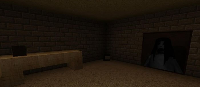 Slendrina: The Cellar – Level #1 скриншот 3
