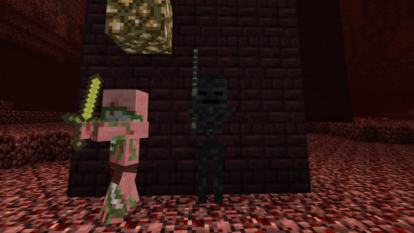 Wither Skeleton Tweaks скриншот 2