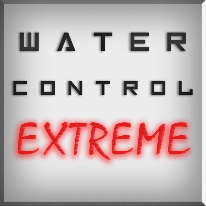 Water Control Extreme скриншот 1