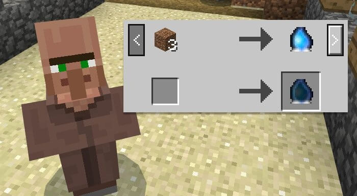 Items From Mods 1.5.3 скриншот 2