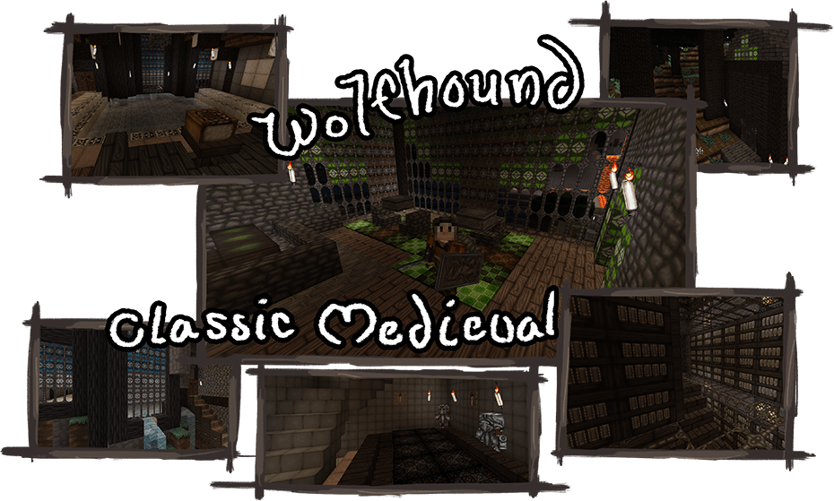 Wolfhound Classic Medieval скриншот 1
