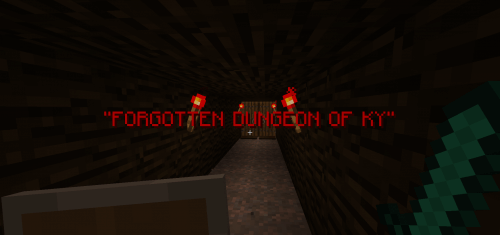 Карта The Forgotten Dungeon Of Ky скриншот 2