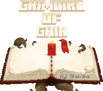Grimoire of Gaia 1.12.2 скриншот 1