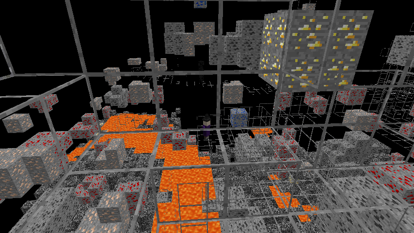 Xray Ultimate For Minecraft 1 16 5