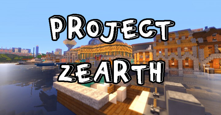 Project Zearth скриншот 1
