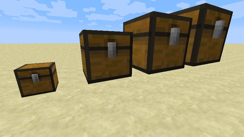 Colossal Chests скриншот 3