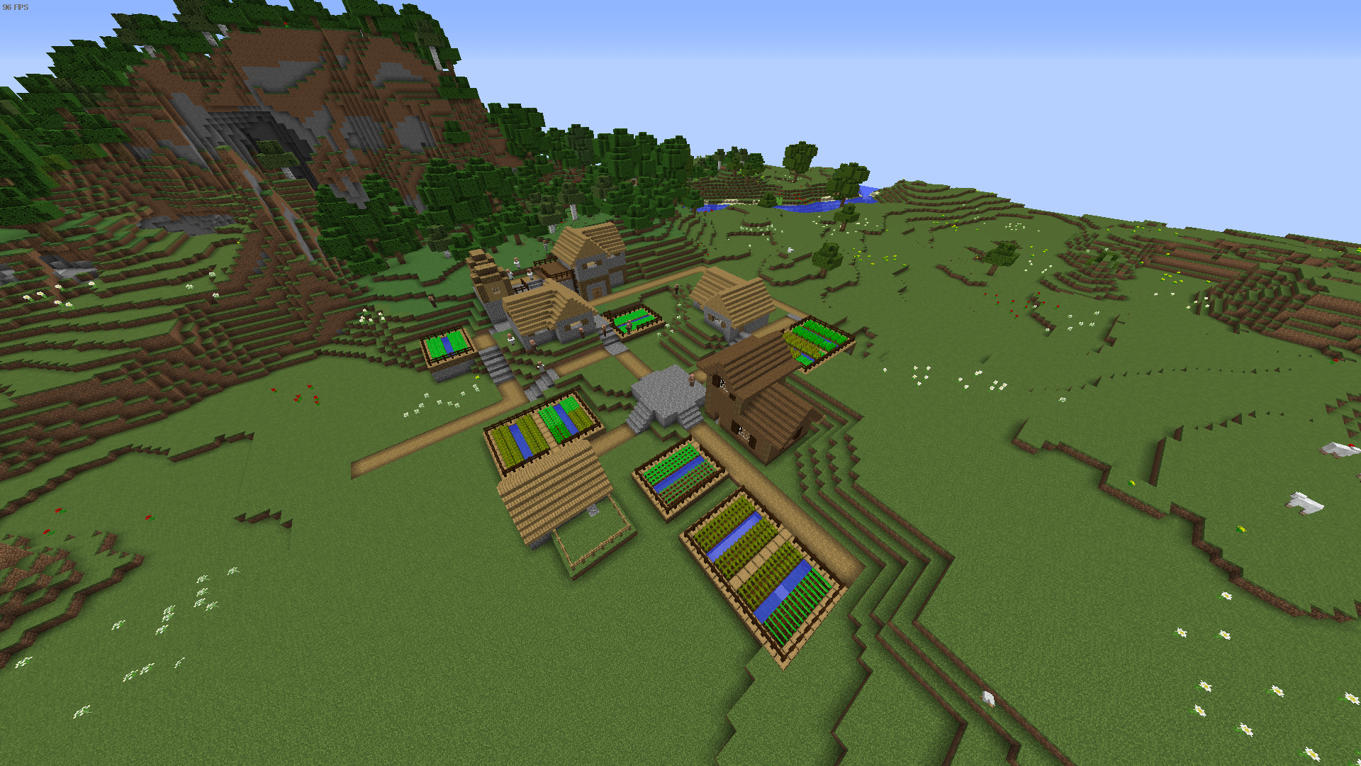 The Transformed Village screenshot 3