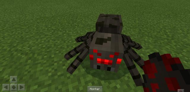 Mountable Spider скриншот 4