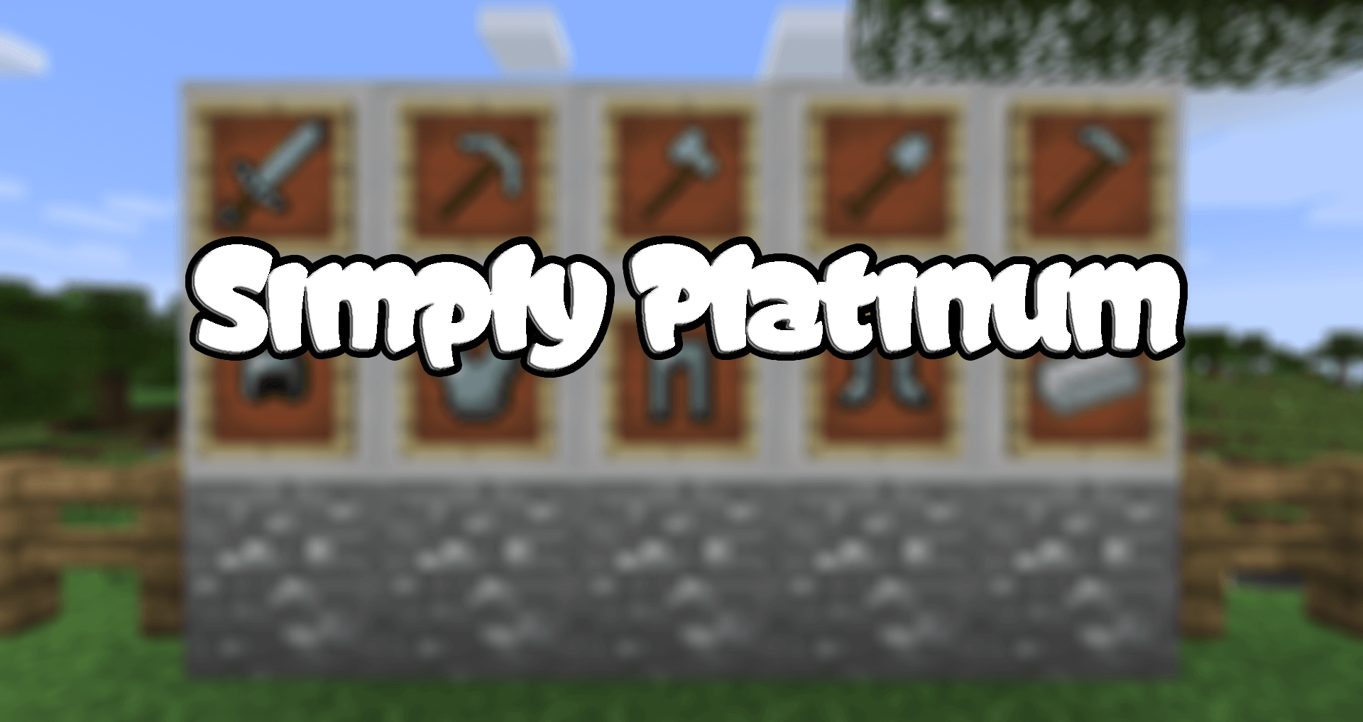 Simply Platinum скриншот 1
