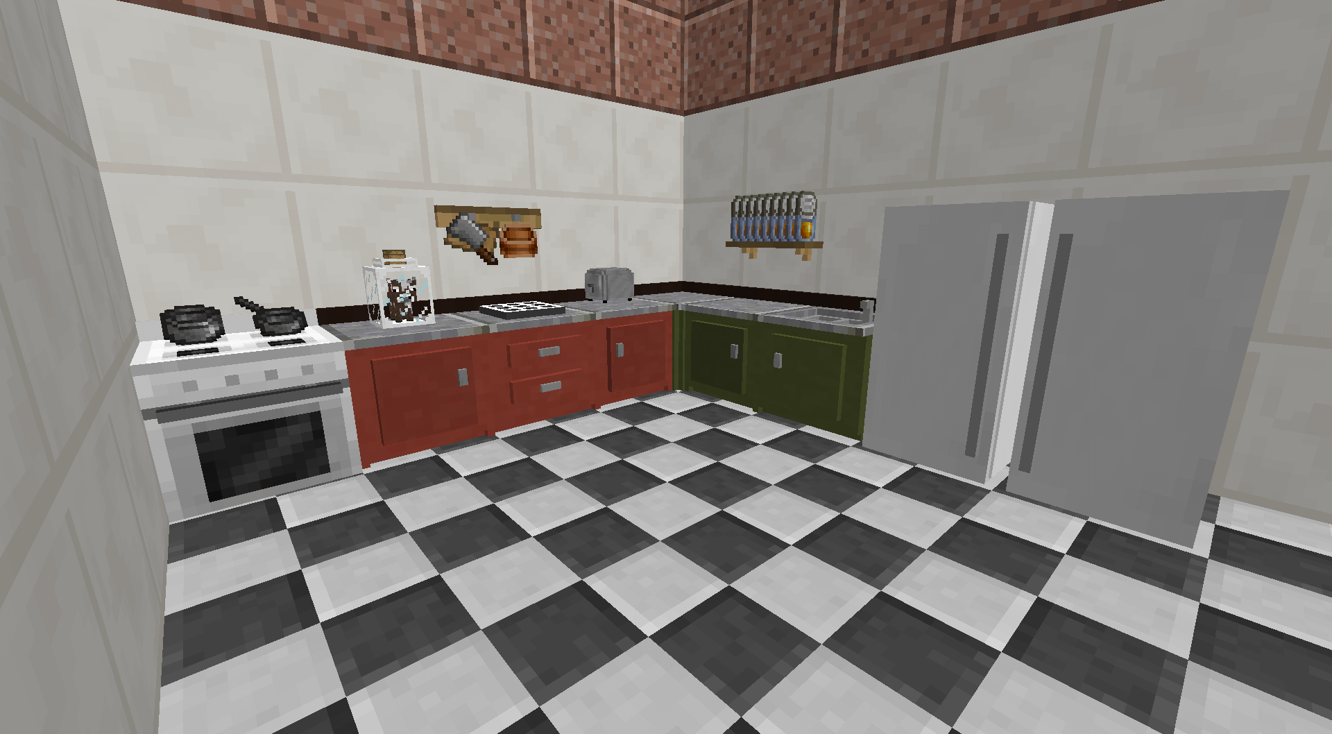 Cooking for Blockheads скриншот 2
