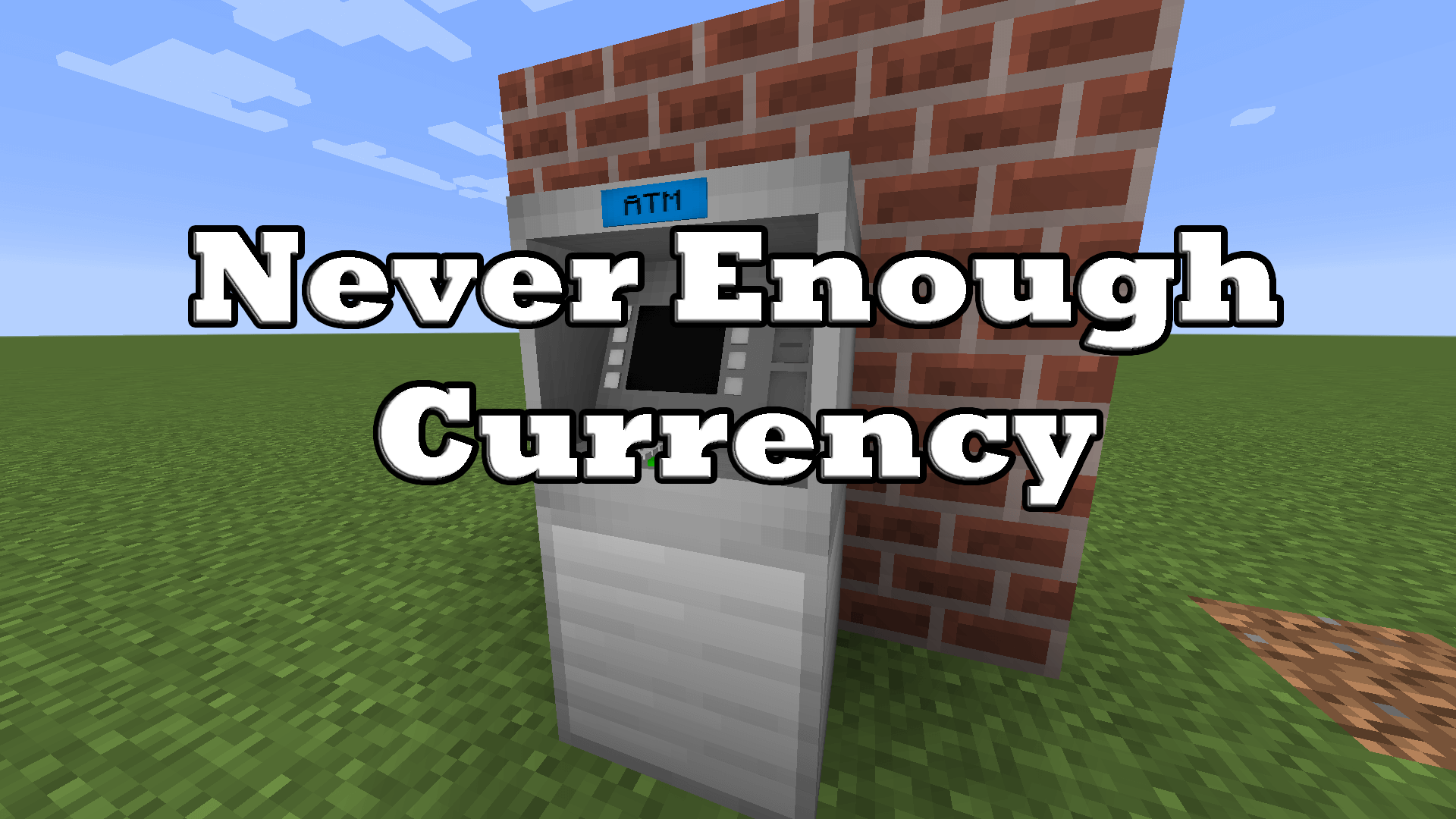 Never Enough Currency скриншот 1
