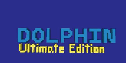 Карта Dolphin: Ultimate Edition скриншот 1