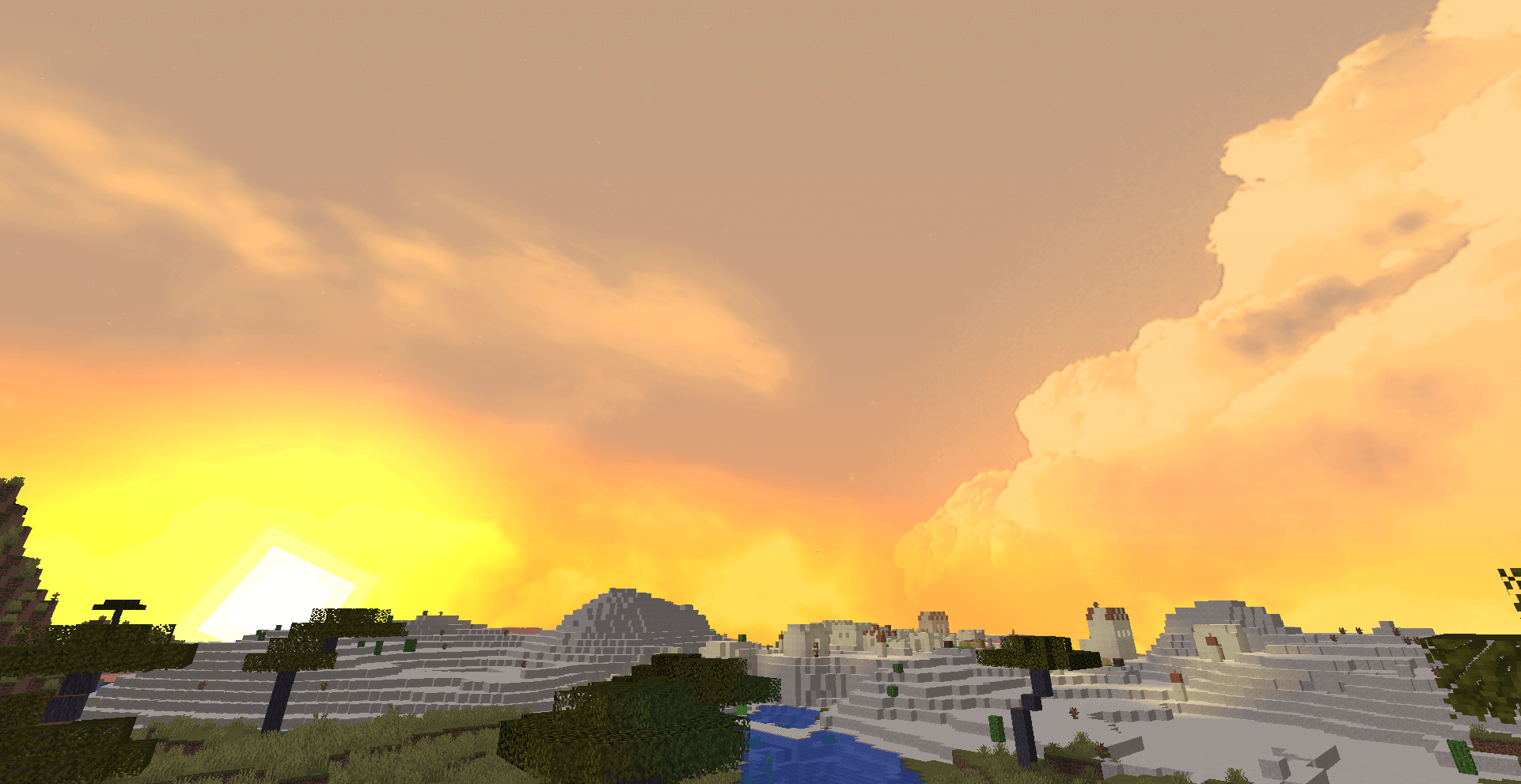 Fancy Skies screenshot 2