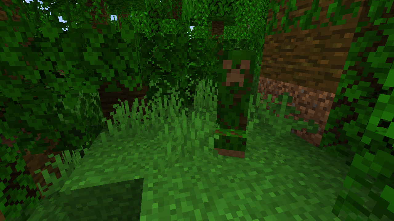 Invisible Creepers screenshot 2