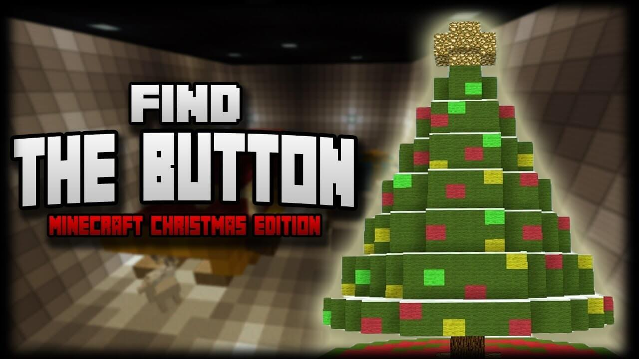 Find The Button: Christmas Edition скриншот 1