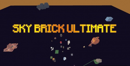 Карта Sky Brick Ultimate скриншот 1